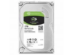 Жесткий диск Seagate BarraCuda HDD 1TB 7200rpm 64MB ST1000DM010 3.5 SATA III (F00147162)