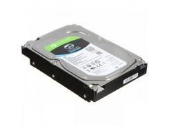 Жесткий диск Seagate SkyHawk HDD 4TB 5900rpm 64MB ST4000VX007 3.5 SATAIII (F00147154)