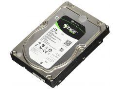 Жесткий диск Seagate Exos 7E8 512N 1ТB 7200rpm 128MB ST1000NM0045 3.5 SAS (F00143985)