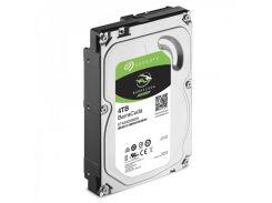 Жесткий диск Seagate BarraCuda HDD 4TB 5400rpm 256MB ST4000DM004 3.5 SATA III (F00143861)