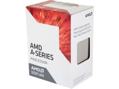 Процессор AMD A10-9700 3.50GHz 2MB BOX AD9700AGABBOX (F00148535)
