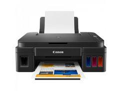 МФУ Canon PIXMA G2411 2313C025 Black (F00165980)