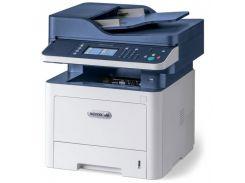 Лазерный принтер Xerox WC 3335DNI WiFi (F00155445)