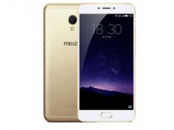 Meizu MX6 3/32GB (Gold)