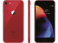 Apple iPhone 8 256GB Red (F00157267)