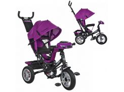 Велосипед детский трехколесный Turbo Trike M 3115HA-18 (hub_byyf98241)