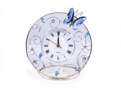 Часы Charme De Femme Синяя бабочка (298-CK)