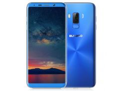 Bluboo S8 Plus 3/32GB Blue (F00150318)