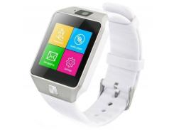 Умные часы Uwatch DZ09 White (1-1261100)