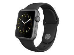 Умные часы Uwatch A1 Black (1-749100)