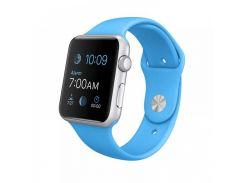 Умные часы Uwatch A1 Blue (1-748800)