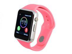 Умные часы UWatch A1 Pink (70_1119600)