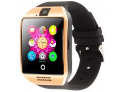 Умные часы UWatch Q18 Gold (70_1438300)