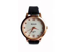 Женские часы Bolun B877 Черные