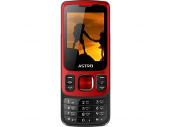 Astro A225 Red