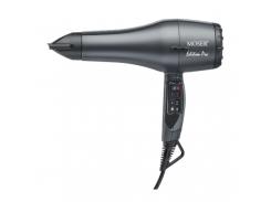 Фен MOSER EDITION max 2100 Вт Black (4331-0050)