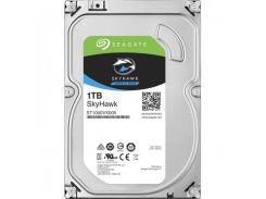 Жесткий диск Seagate SkyHawk HDD 1TB 5900rpm 64MB ST1000VX005 3.5 SATAIII (F00146532)