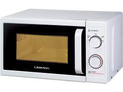 Микроволновая печь LIBERTON LMW-2075M Белый (F00168326)