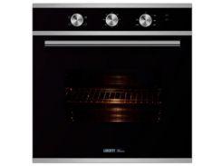 Духовой шкаф электрический Liberty HO 718 B Черный (F00113421)