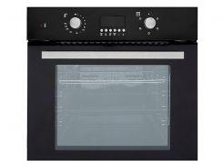 Духовой шкаф Interline HK 600 BK (F00169720)