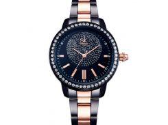 Женские часы Shengke 13510 Blue
