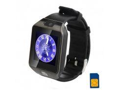 Смарт-часы UWatch DZ09 Black (in-65)
