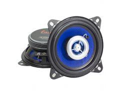 Автоакустика Labo LB-PP2402T Черная с синим (2770-7688а)