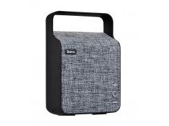 Портативная колонка Bluetooth Speaker Hoco BS6 Gray (00000060532)
