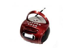 Портативная колонка-радио MP3 USB Golon RX 186 (45021)