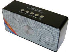 Портативная радио-колонка WS-768BT c Bluetooth (44118)