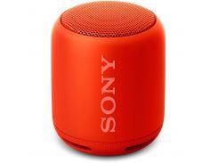 Портативная колонка Sony SRS-XB10 Red (F00151781)