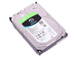 Жесткий диск Seagate SkyHawk HDD 6TB 5400rpm 256MB ST6000VX001 3.5 SATAIII (F00174043)