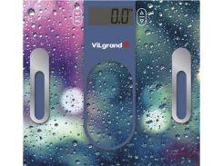 Весы напольные ViLgrand Анализатор VFS1833 (34-45551)