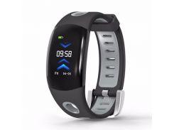 Фитнес браслет Smart Band UMax DM11 3D  Серый (hub_iwur84017)