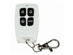Брелок ALFA для GSM сигнализации ALFA G10A Белый (i2081)