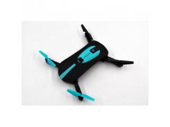 Квадрокоптер для селфи Plymex JY018 Mini HD камера Черный (784-01)