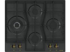 Варочная панель газовая Gorenje GW 6D41 CLB (F00175814)