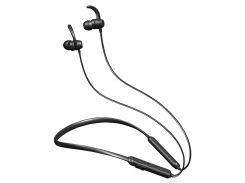 Bluetooth наушники HI Future X Черные (hub_NvNI16557)