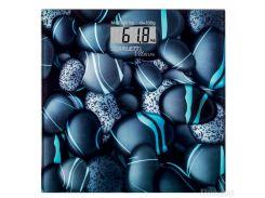 Весы напольные Scarlett SC-BS 33E081 Vita Spa Темно-синие (F00136335)