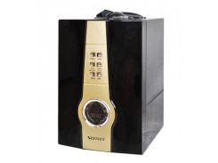 Увлажнитель воздуха Zenet 403-2 Черно-золотой (hub_fups28494)