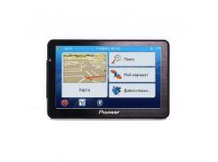 GPS навигатор Pioneer F-78E AVIC Black (avic_78001)