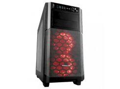 Корпус Modecom REAMINIAM-REA-10-000000-0002 Black (F00181812)