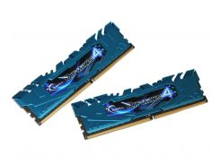 Оперативная память G.Skill DDR4-3000 16384MB PC4-24000 Kit of 2x8192 Ripjaws 4 (F4-3000C15D-16GRBB)