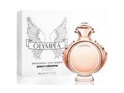Тестер женского парфюма Paco Rabanne Olympea edp 80ml (BT13623)