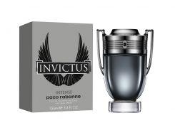 Мужская туалетная вода Paco Rabanne Invictus Intense edt 100 ml (BT13490)