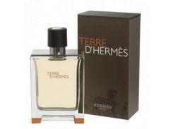 Мужская туалетная вода Hermes Terre dHermes edt 100 ml (BT13315)