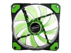 Кулер Fantech Turbine FC-121 Green (3263-9619)