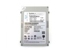 SSD IBM 15.8GB 2.5 SOLID STATE DRIVE Refurbished (43W7614)