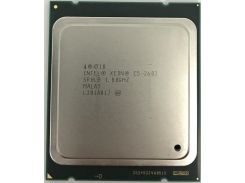 Процессор Intel E5-2603 1.8GHz 4C 10M 80W Refurbished (SR0LB)