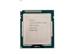 Процессор Intel E3-1220v2 (3.10GHz - 4C) CPU Refurbished (E3-1220V2)